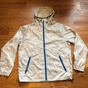 Men's American Eagle Rain Jacket